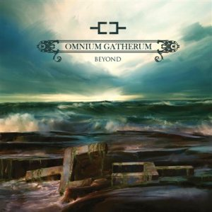 Omnium Gatherum - Beyond cover art