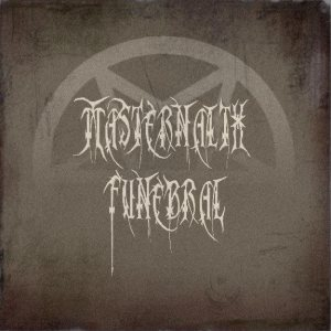 Masternalth Funebral - Regnum di Morte cover art