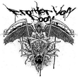 Brother Von Doom - Malice and Retribution cover art