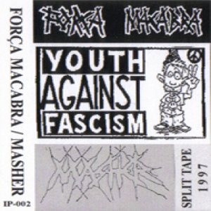 Força Macabra - Youth Against Fascism cover art