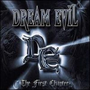 Dream Evil - The First Chapter cover art