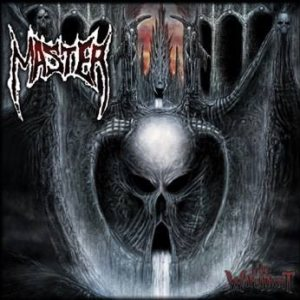 Master - The Witchhunt cover art