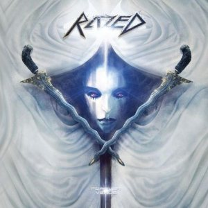 Razed - Forever Venus cover art