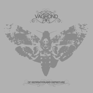 Vagrond - Of Separation and Departure cover art