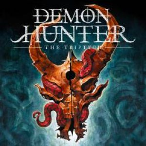 Demon Hunter - The Triptych cover art