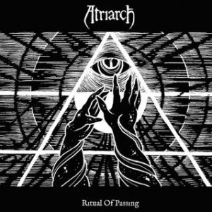 Atriarch - Ritual of Passing cover art