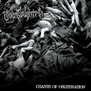 Doomslaughter - Chants of Obliteration cover art