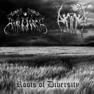 Ex Anima - Roots of Diversity cover art