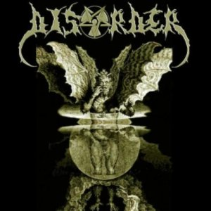 Disörder - Beyond the Walls of Sleep cover art