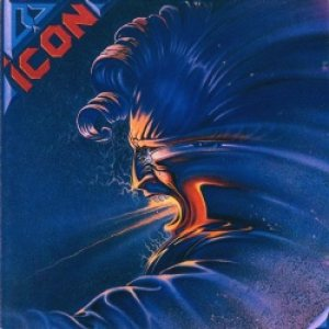 Icon - Icon cover art