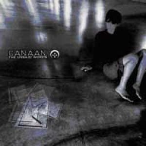 Canaan - The Unsaid Words cover art