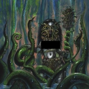 The Grotesquery - Cult of Cthulhu Calling cover art