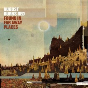 August Burns Red - Found in Far Away Places cover art