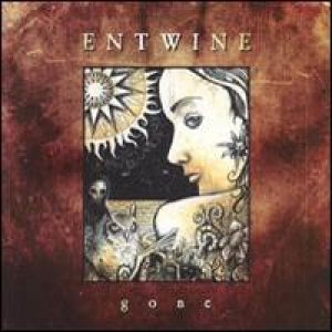 Entwine - Gone cover art