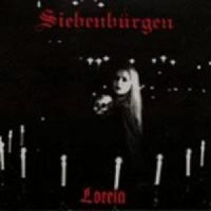 Siebenburgen - Loreia cover art