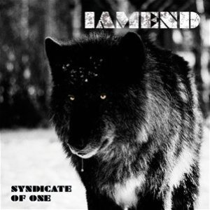 Iamend - Syndicate of One cover art