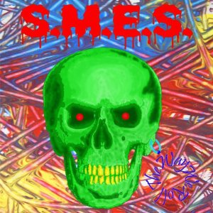 S.M.E.S. - The Way We Roll cover art