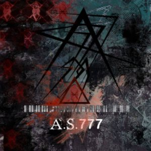 Alien Syndrome 777 - A.S. 777 cover art