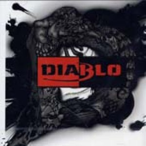 Diablo - Desirous Infection cover art