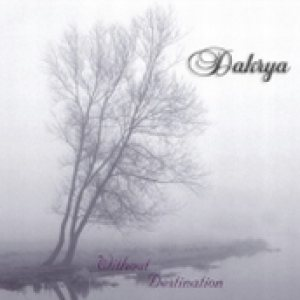 Dakrya - Without Destination cover art