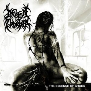 Infernal Tenebra - The Essence of Chaos cover art