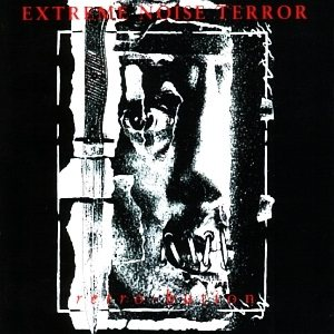 Extreme Noise Terror - Retro-bution cover art