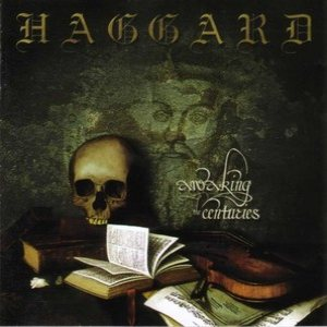 Haggard - Awaking the Centuries cover art