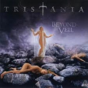 Tristania - Beyond the Veil cover art