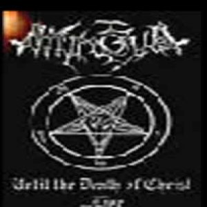 Mundzuk - Until the Death of Christ