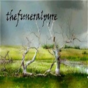 The Funeral Pyre - October cover art