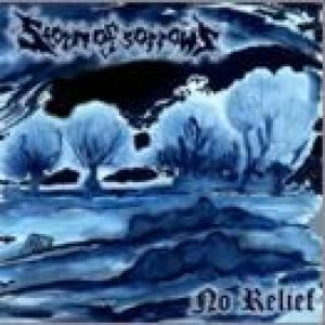 Storm of Sorrows - No Relief cover art