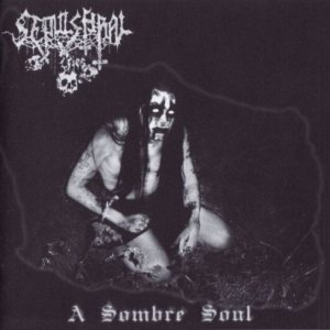 Sepulchral Cries - A Sombre Soul cover art