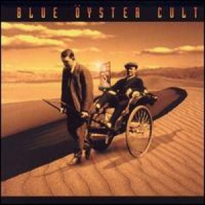 Blue Oyster Cult - The Curse of the Hidden Mirror cover art