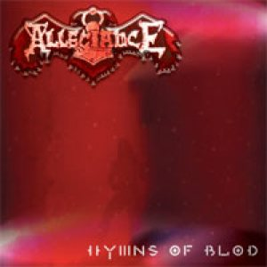 Allegiance - Hymns of Blod cover art