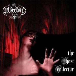 Netherbird - The Ghost Collector cover art