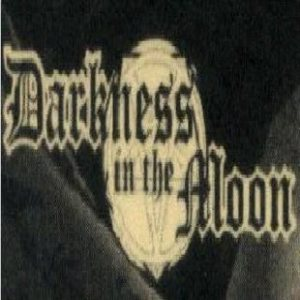Darkness in the Moon - Darkness in the Moon cover art