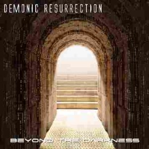 Demonic Resurrection - Beyond the Darkness cover art