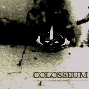 Colosseum - Chapter 3: Parasomnia cover art