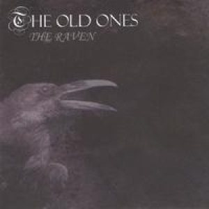 The Old Ones - The Raven cover art
