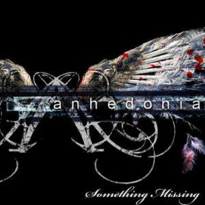 Anhedonia - Something Missing cover art