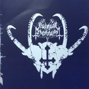 Burial Hordes - Promo 2007 cover art