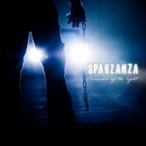 Sparzanza - Banisher of the Light cover art