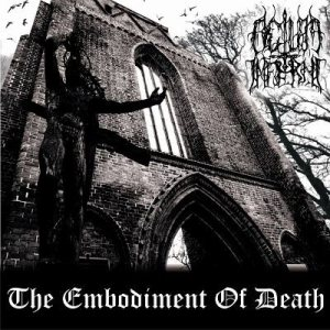 Actum Inferni - The Embodiment of Death cover art