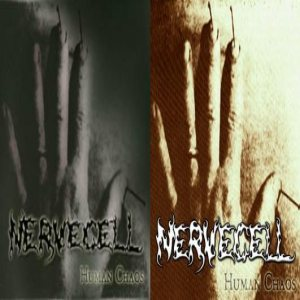 Nervecell - Human Chaos cover art
