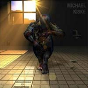 Michael Kiske - Readiness to Sacrifice cover art