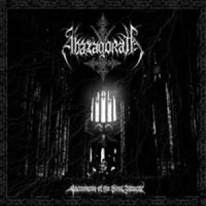 Abazagorath - Sacraments of the Final Atrocity cover art