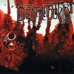 Deathbound - To Cure the Sane With Insanity cover art