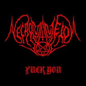 Necromanteion - Fuck You cover art