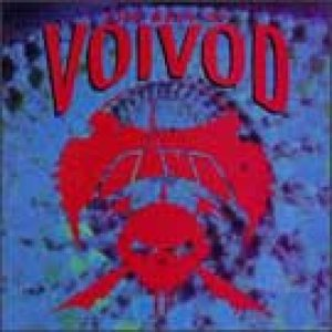 Voivod - The Best of Voivod cover art