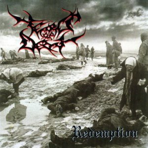 Tears Of Decay - Redemption cover art